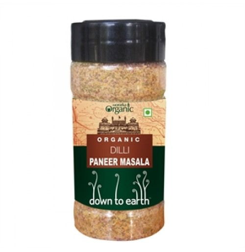 Dilli Panner Masala (50 Gms)