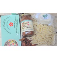 Organic Italian Meal Basket