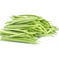 Beans French - Local variety/ Light green