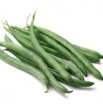 Beans - Dark Green Small (Bush Beans)