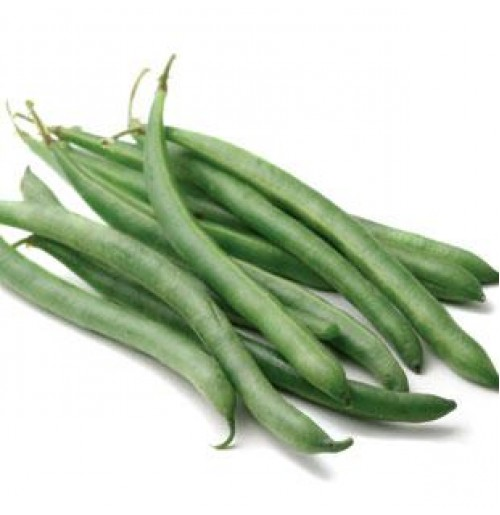 Beans - Dark Green Small
