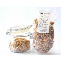 Granola - Ready to Eat (Amaranth)
