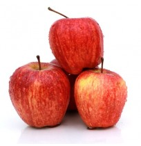 Apples (Red Delicious) - from Kashmir