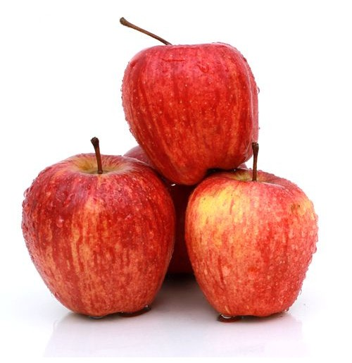 Apples - from Himachal