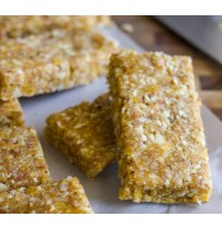 Super Bar: Apricot + Almond