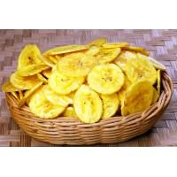 CHIPS - Banana NENDRAN (Made using Coconut Oil)