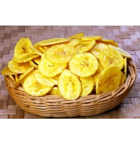 CHIPS - Banana NENDRAN (Made using Coconut Oil)