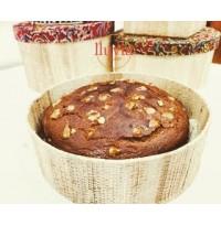Vegan Cake Breads (in Banana Fibre Gift box)