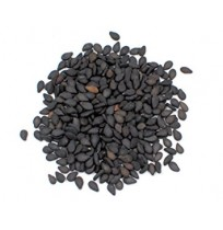 Black Sesame Seeds (Til)