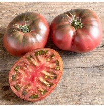 Seeds - Black Krim Tomato Heirloom