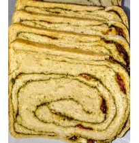 Bread - Sundried Tomato & Pesto