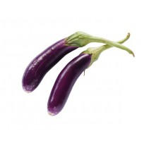 Brinjal (PURPLE LONG)