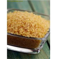 Premium Wheat Dalia (Broken Wheat / Bulgur)
