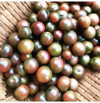 Seeds - Black Cherry Tomato
