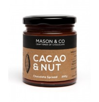 Chocolate Spread - Cacao & Nut (200Gms)
