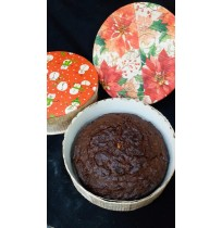Christmas Cake - in a Gift Box