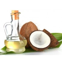 Coconut Oil Normal (Cold pressed)