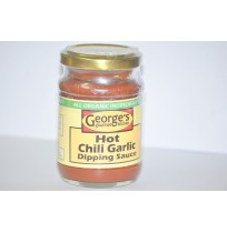 Dipping Sauce - Chili Garlic