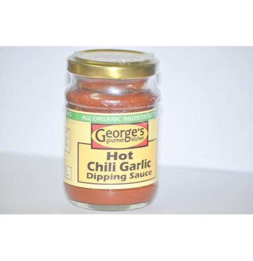 Dipping Sauce - Chili Garlic