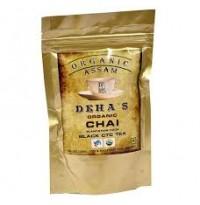 Organic Chai (Assam/ Deha)