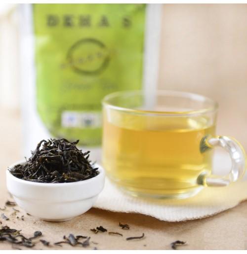 Green Tea (Assam)