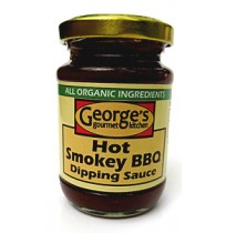 Dipping Sauce - Hot Smokey Barbecue