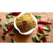 Drumstick Leaves Chutney Powder (Moringa Podi) (200gms)