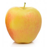 Organic Apples - Golden Delicious