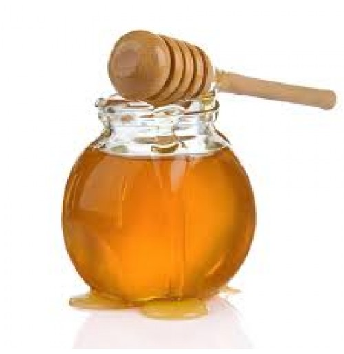 Raw Forest Honey (Nilgris Forest)
