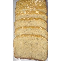 Bread  - Amaranth & Honey (400 Gms)