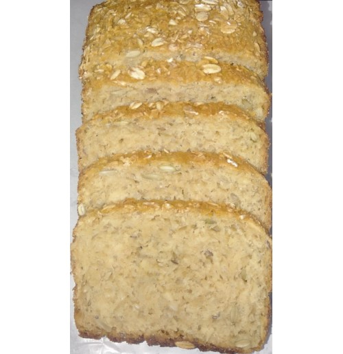 Bread  - Amaranth & Honey (400 Gms)