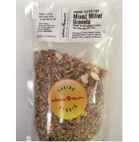 Granola - Read to Eat (Mixed Millet)