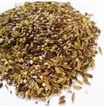 Multi Seed Mouth Freshner (Flax, Chia, Sesame, Carom, Fennel)