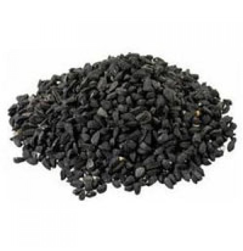 Kalonji Seeds (Nigella Seeds)