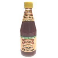 Tomato Ketchup (Organic, Home Made) - 470Gms