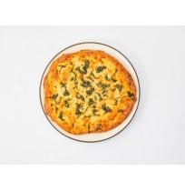 Cheesy Garlic Bread (Keto Friendly, 300 Gms) (Eggless)
