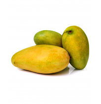 Mango - Mallika (Will ripe in 3-4 days)