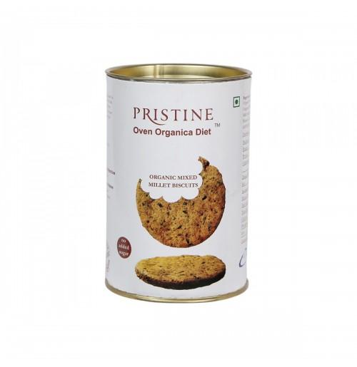 Millet Biscuits - Diet (150Gms)