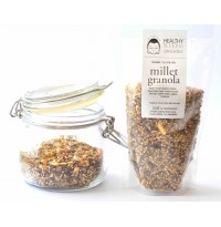Granola - Ready to Eat (Mixed Millet)