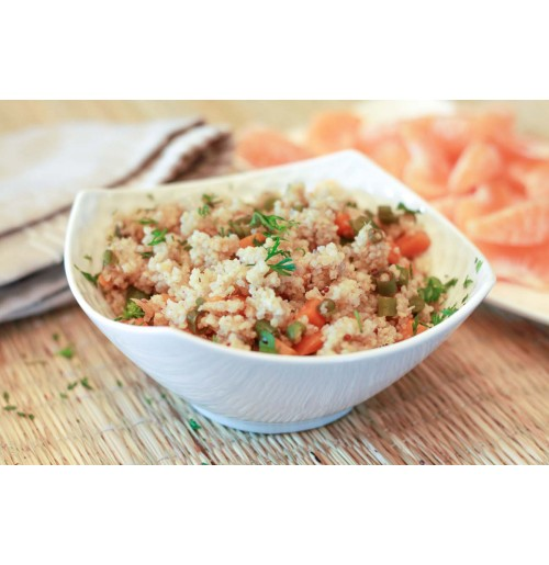 Multi Millet Upma Mix (Ready to Cook) - 250Gms