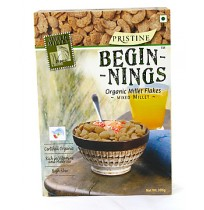 Pristine Cereal Flakes - Mixed Millet (Buy 300gm, get 150gm Free)