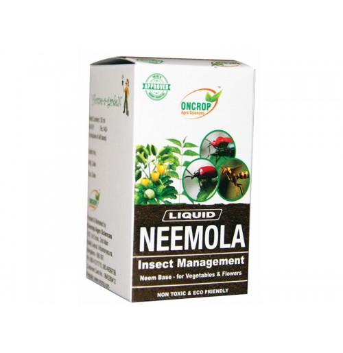 Neemola - 50ML (garden insect management)