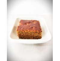 Orange cake (65 Gms) (Eggless)