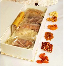 Organic Dry Fruit (Assorted) Gift Box