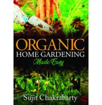 Book - Organic Home Gardening Made Easy