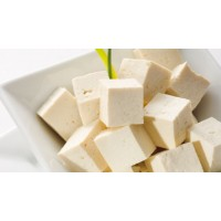 Paneer (from Desi cow milk)