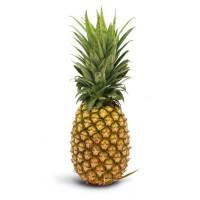 Pineapple (Semi Ripe/ Medium (700g - 800g)