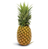 Pineapple (Semi Ripe/ Medium Size)