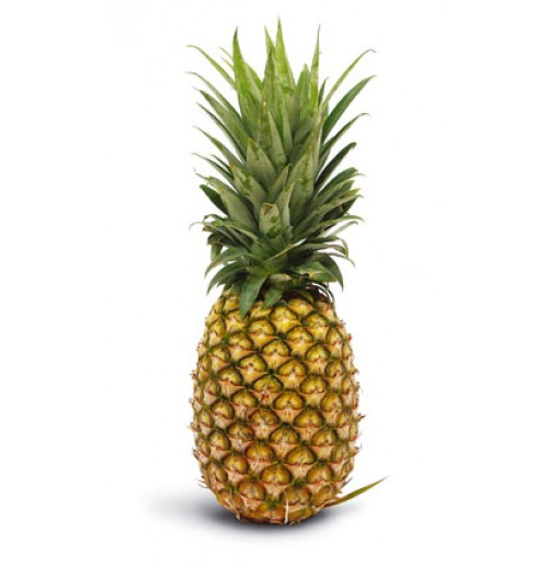 Pineapple (Semi Ripe/ Medium (700g - 800g)