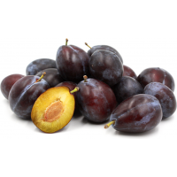 Kashmir Prunes